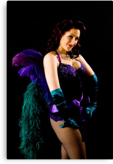 Showgirl by Sleek Images