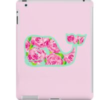 Lily Pulitzer Vineyard Vines Whale iPad Case/Skin
