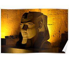 Silent Pharaoh Poster