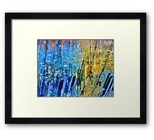 Utopia arts Framed Print