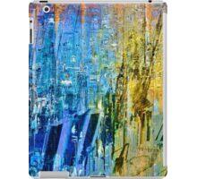 Utopia arts iPad Case/Skin