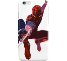 Spider Man - Diluted iPhone Case/Skin