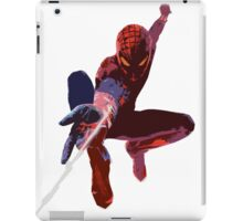 Spider Man - Diluted iPad Case/Skin