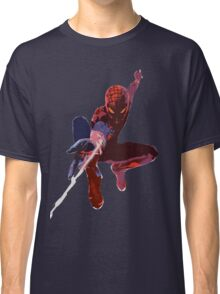 Spider Man - Diluted Classic T-Shirt