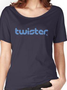 Twister BJJ Women's Relaxed Fit T-Shirt