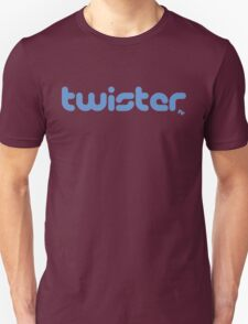Twister BJJ T-Shirt