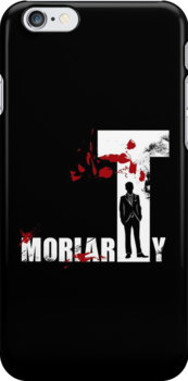 MoriarTy by sophiedoodle