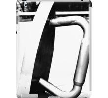 Monopoly Iron iPad Case/Skin