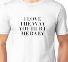 Irresistible TEE Unisex T-Shirt