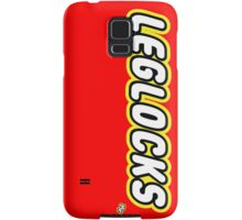 Leglocks BJJ Samsung Galaxy Case/Skin