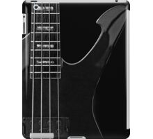 Ibanez 'Iceman Bass' Guitar iPad Case/Skin