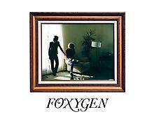 Foxygen - And star power Photographic Print