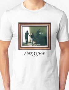 Foxygen - And star power T-Shirt
