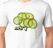 Zesty Unisex T-Shirt