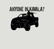 ANYONE IN KAVALA - Arma 3 Unisex T-Shirt