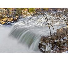 Raging Upper Cataract Falls Photographic Print