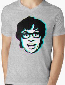 Groovy v2.0 Mens V-Neck T-Shirt