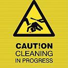 Caution!! by purpledesign
