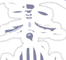 Darce Vader Sticker
