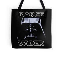 Darce Vader Tote Bag