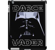 Darce Vader iPad Case/Skin