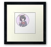 Misaki Mei Another Framed Print