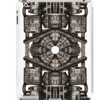 Salts Mill iPad Case/Skin