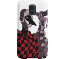Oakland Geese don't fly South Samsung Galaxy Case/Skin