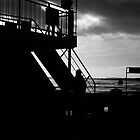 Coming home the ferry 1 by ragman