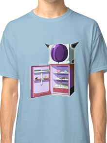 Lord Freezer and Company Classic T-Shirt