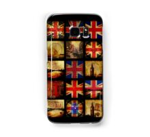The British are coming Samsung Galaxy Case/Skin