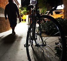 i want to ride my bike by martinpulido36