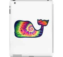 Vineyard Vines Whale Tie-Dye iPad Case/Skin