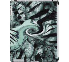 Guitar Punk iPad Case/Skin