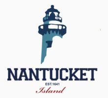 Nantucket Island - Massachusetts. by ishore1