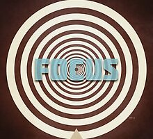 Focus by Phil Perkins