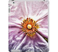 Paper Flower iPad Case/Skin