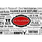 Outlander Mug - Southern California Edition by patee333