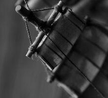 set sail  by CaityMariePhoto