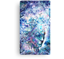 Dreams Of Unity, 2015 Canvas Print