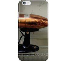 Heavens Below iPhone Case/Skin