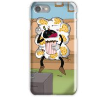 The world upside down iPhone Case/Skin