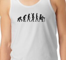 Evolution sewing Tank Top