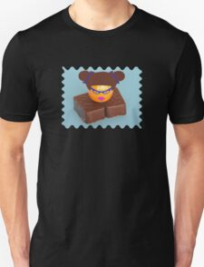 chocoholics are Human Beings too! Unisex T-Shirt