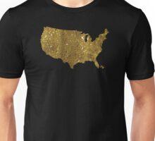 The United States of BHO Unisex T-Shirt