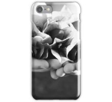 held iPhone Case/Skin