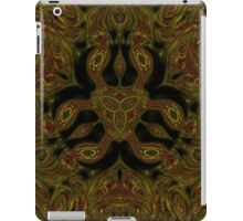 Artwork of the Asarin (As-Erin) [2] iPad Case/Skin