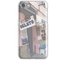 Pink Gelato iPhone Case/Skin