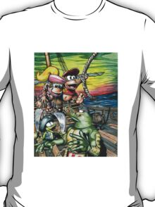 Simian Swing T-Shirt