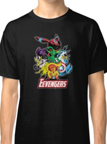 The Eevegers Classic T-Shirt